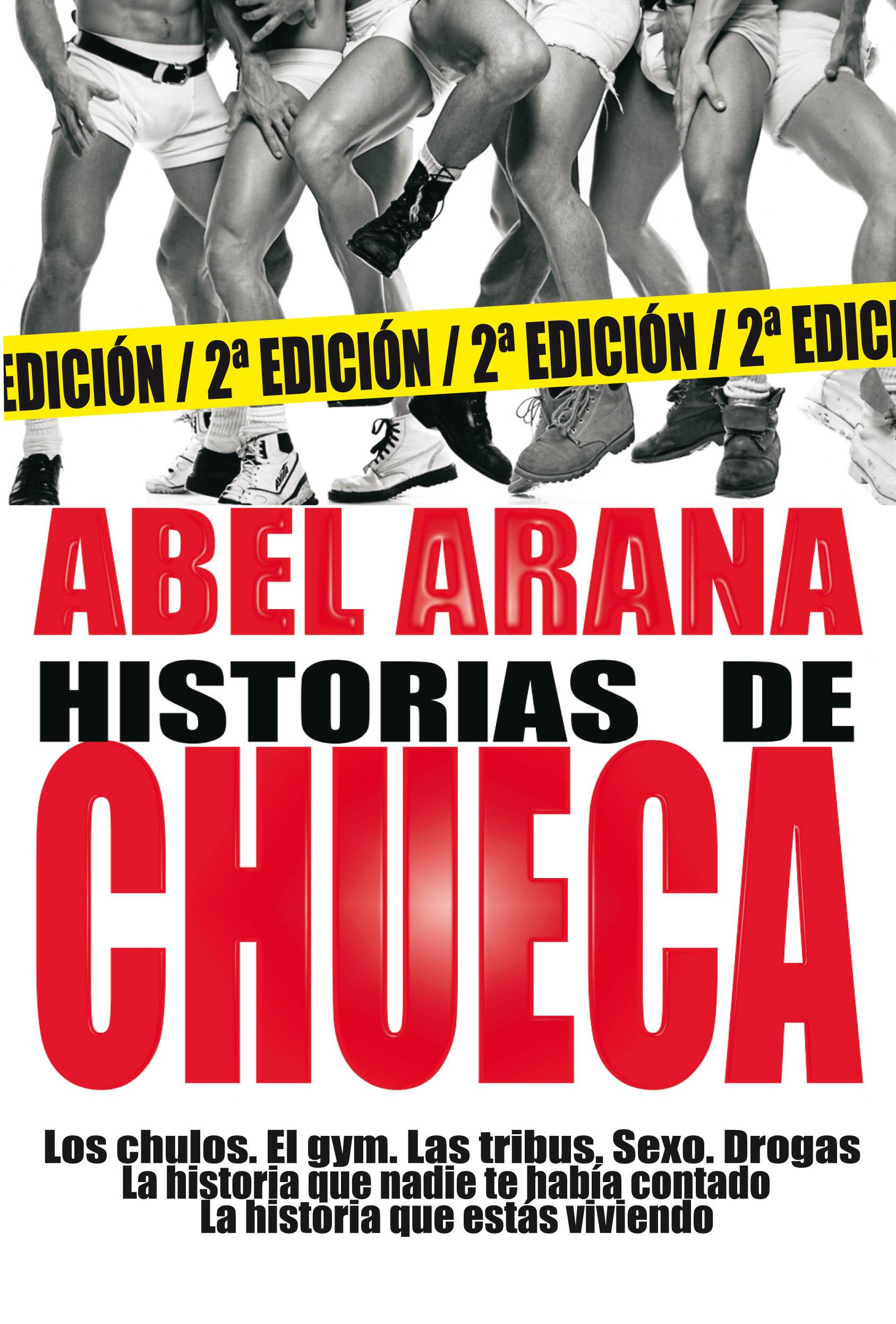 Historias de Chueca- 2ª edición